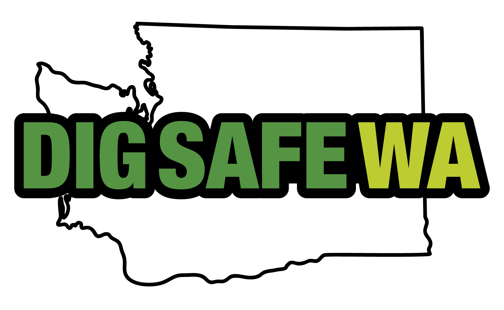 Dig Safe Washington